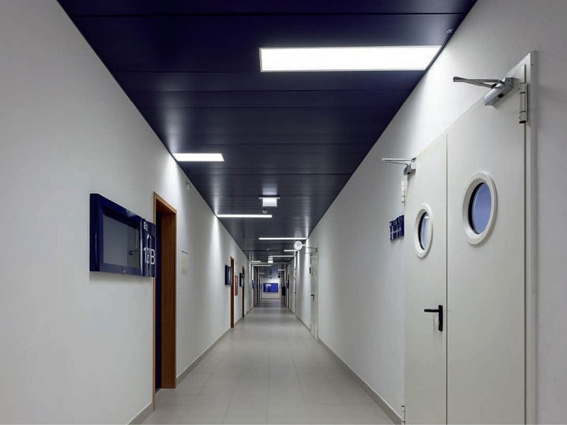 Healthcare Lighting Hospital Lighting Upshine Lighting