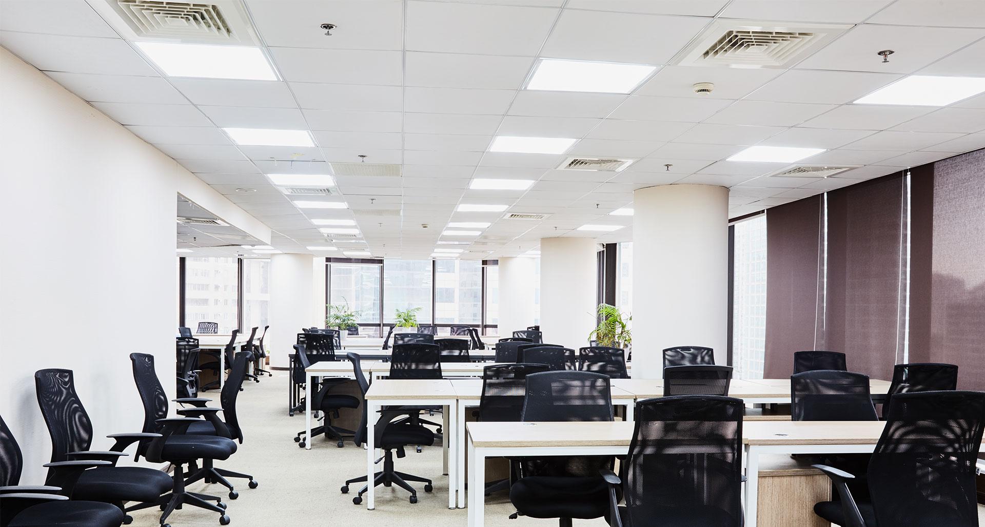 Improve Office Lighting Is Conducive To Staff S Sleep