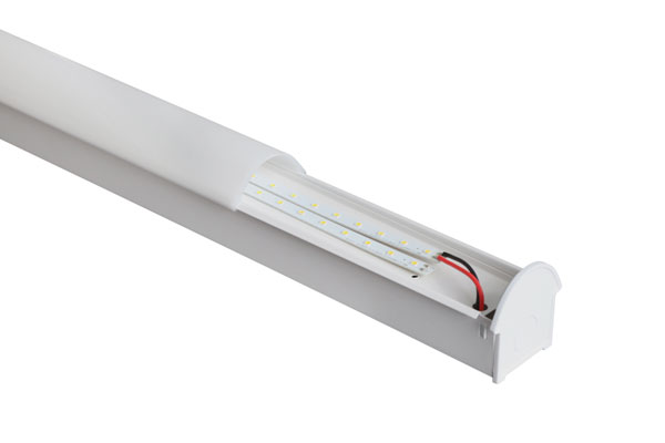 high quality led batten with sensor
