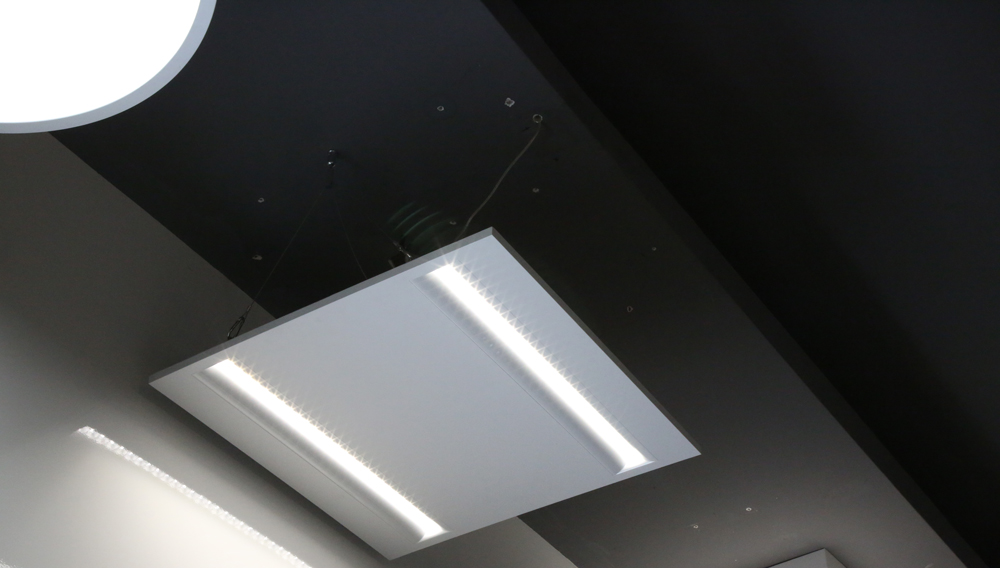 Led Office Lighting Fixtures Upshine