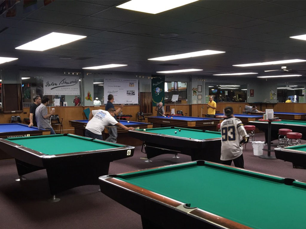 Billiard Room Lights In US