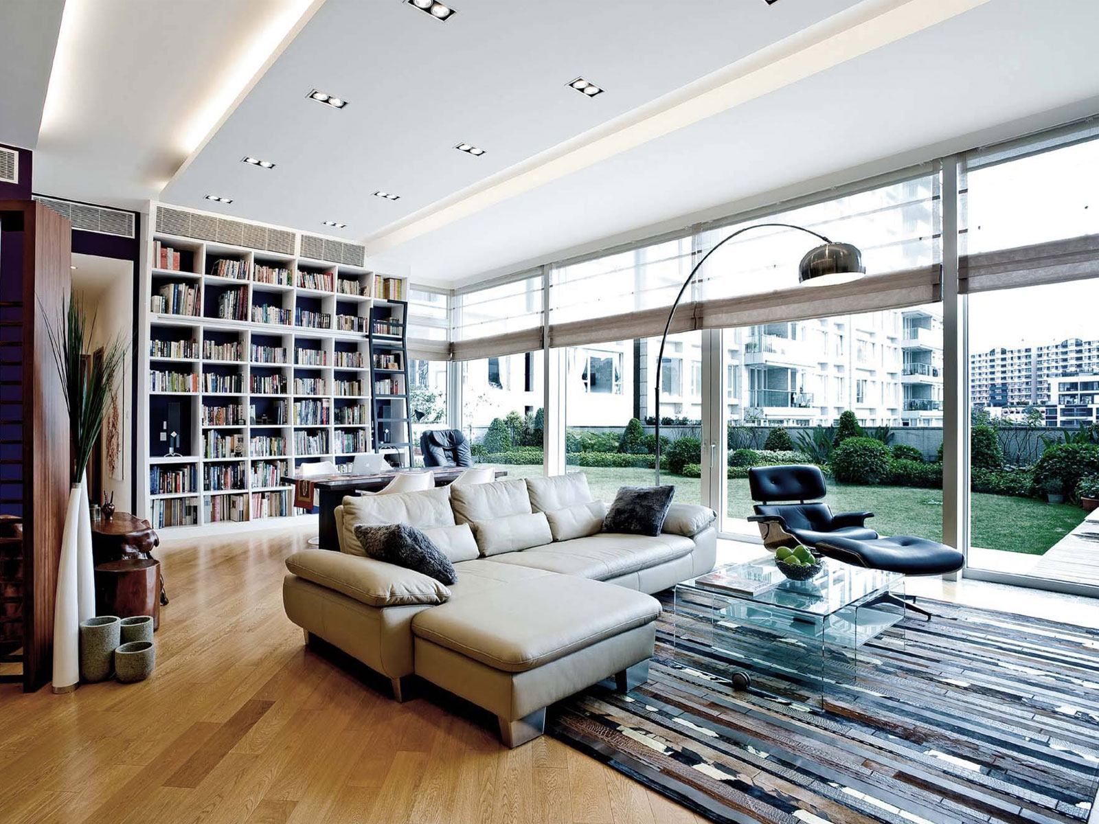 modern living room lighting living room ceiling lights upshine lighting 12565