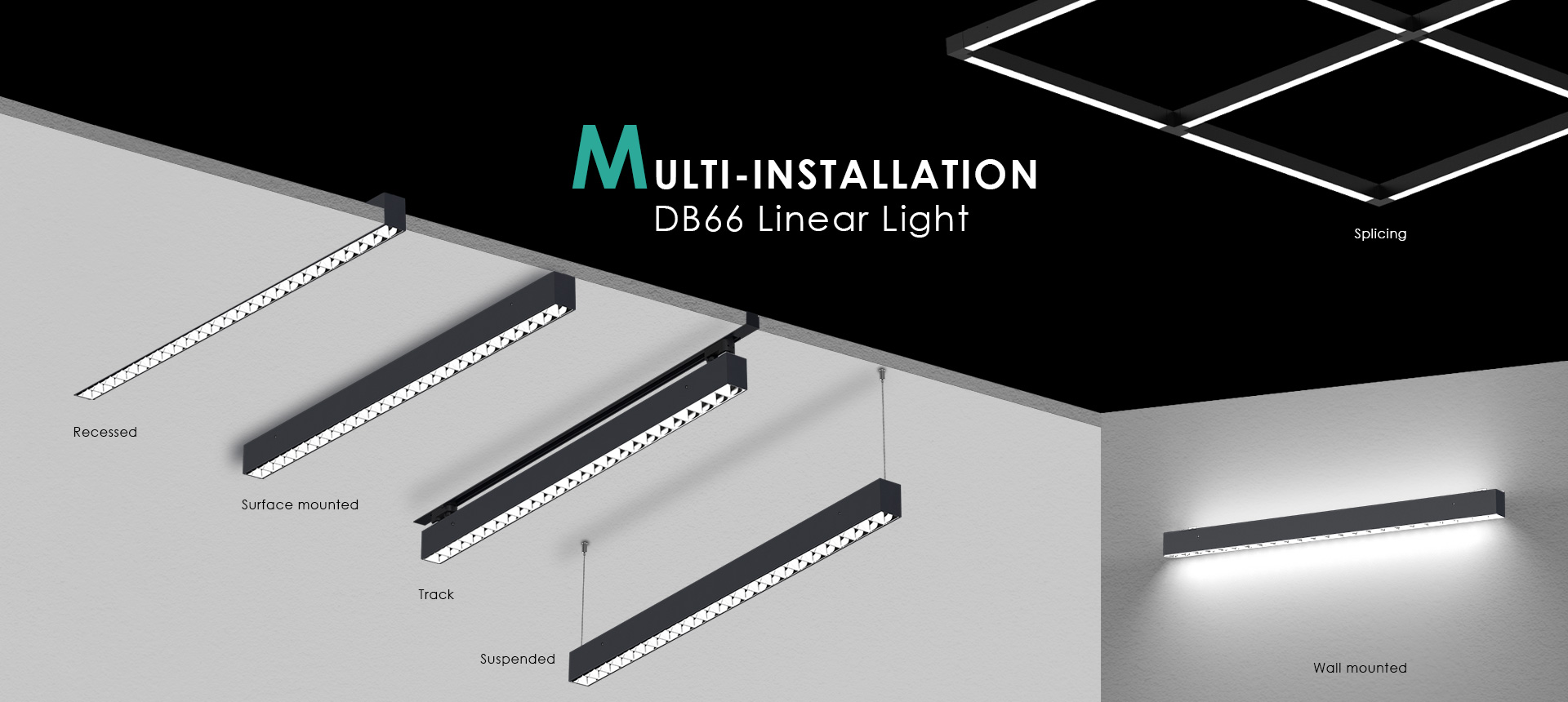 Commercial Architectural Lighting