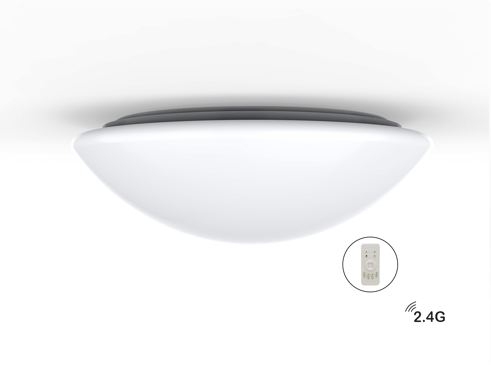 Smart Wireless 25w Ceiling Light