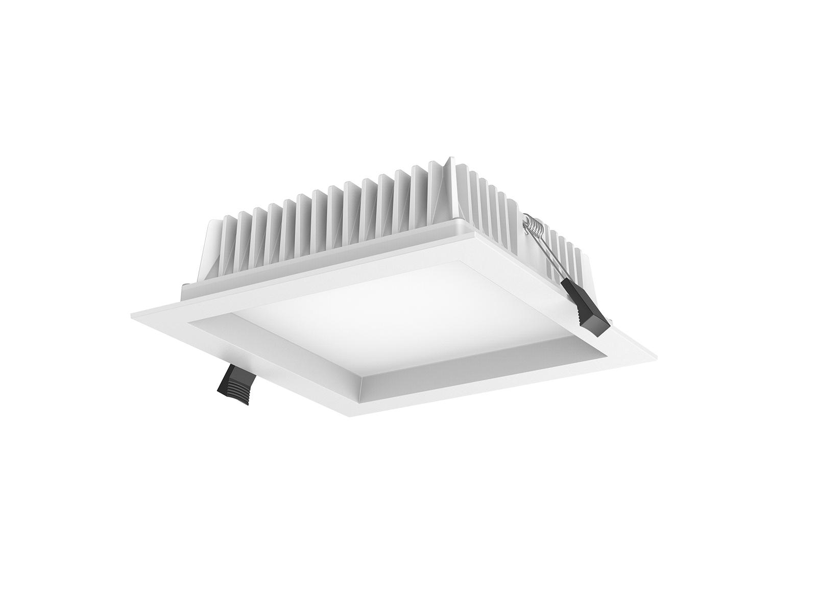 6 Inch 100mm Led Downlight Upshine Lighting 0 10v Dimming Wiring Diagram