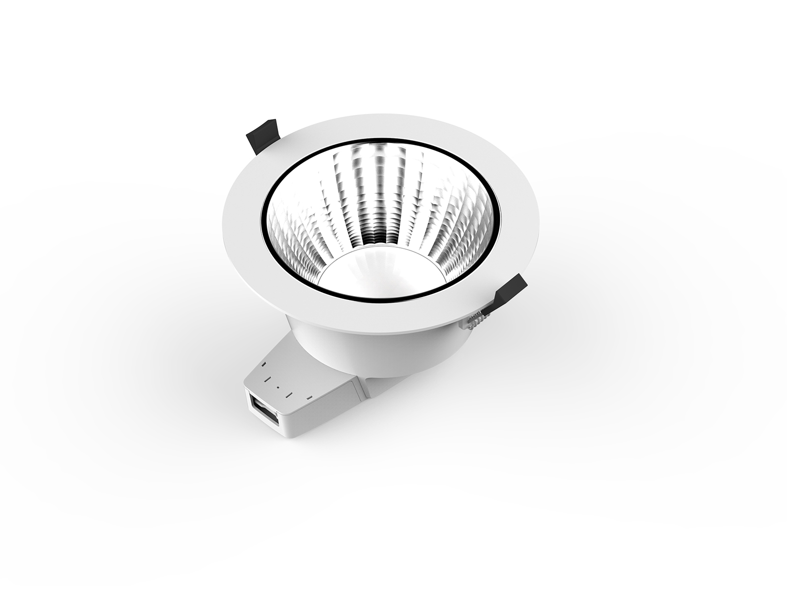 Led 6 Inch Recessed Downlight Upshine Lighting Wiring Diagram 277v