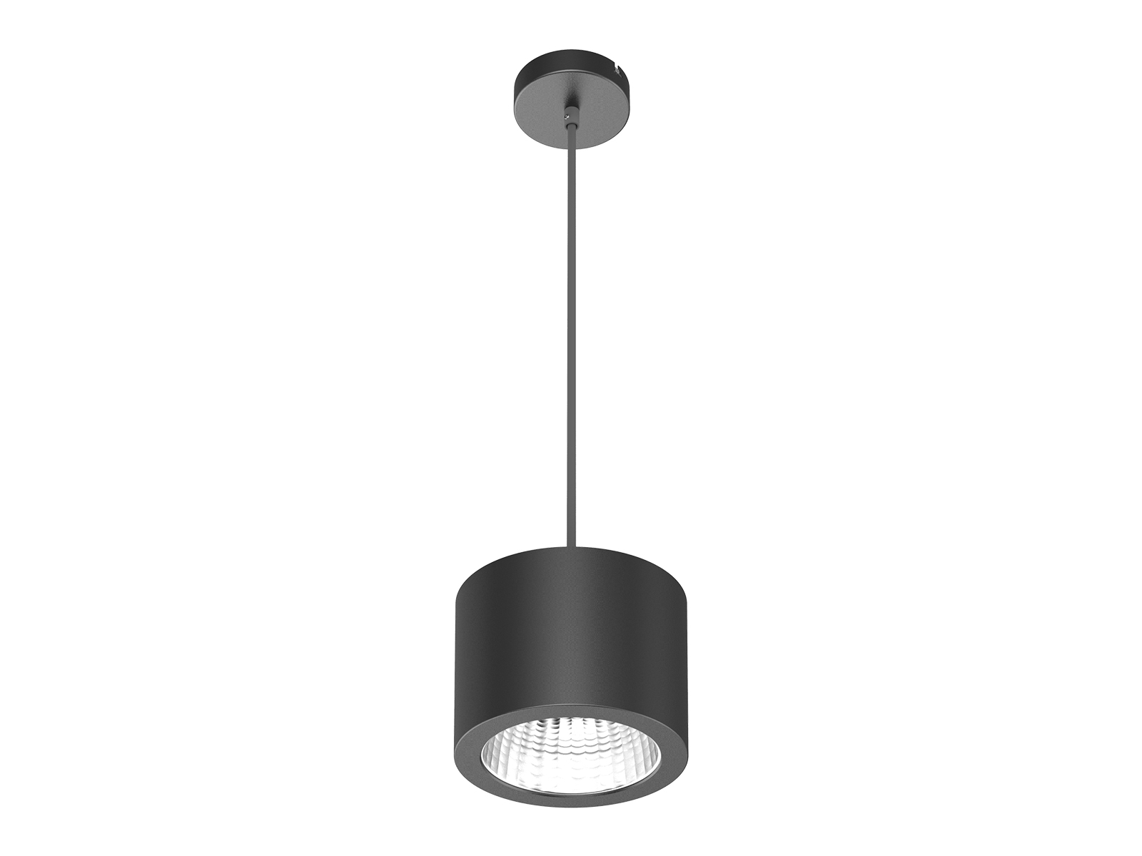 PD05 1 CCT Changeable LED Pendant Downlight