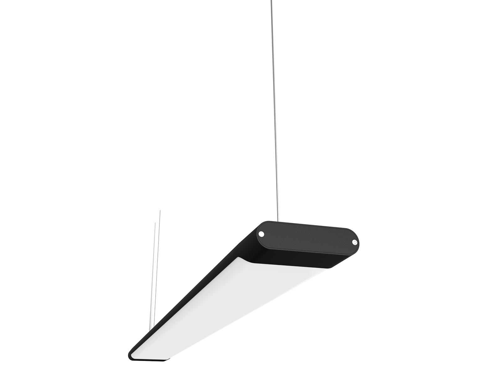 Indoor 40W Hanging Slim Batten Light - UPSHINE Lighting