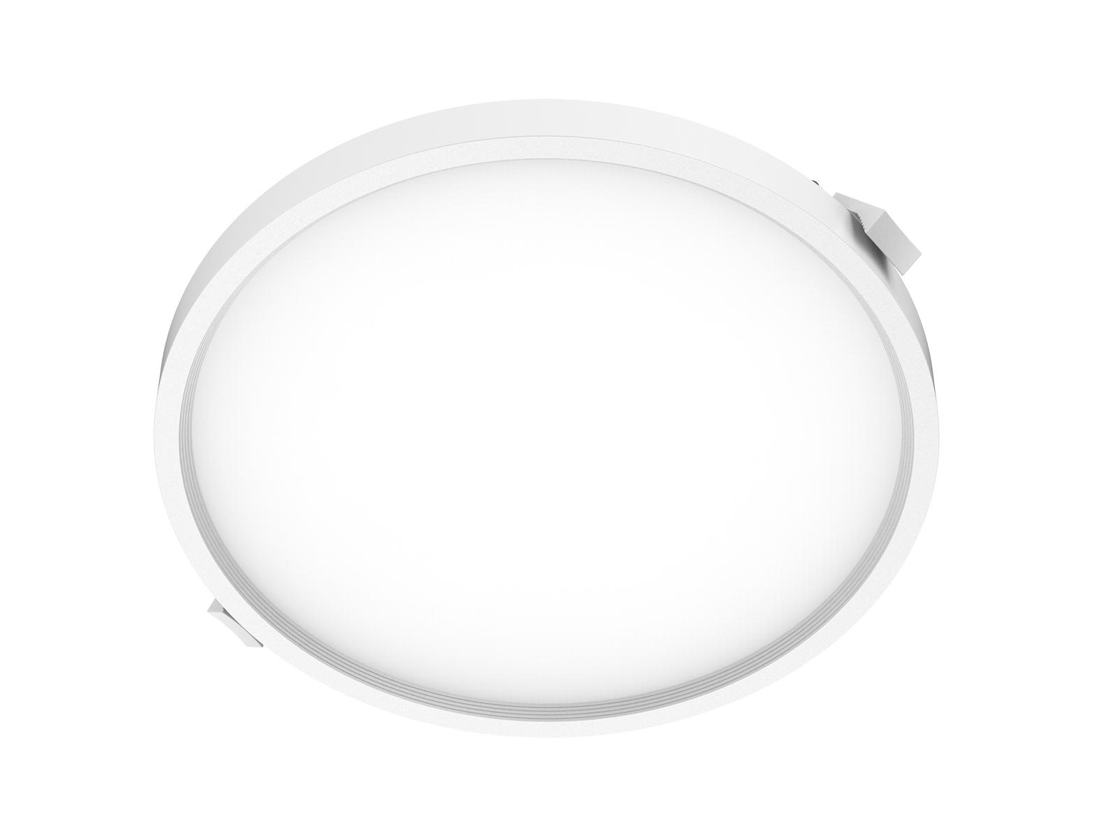 big sale 32a87 69a13 8 Inch 18W Ultra Slim LED Downlight - UPSHINE Lighting