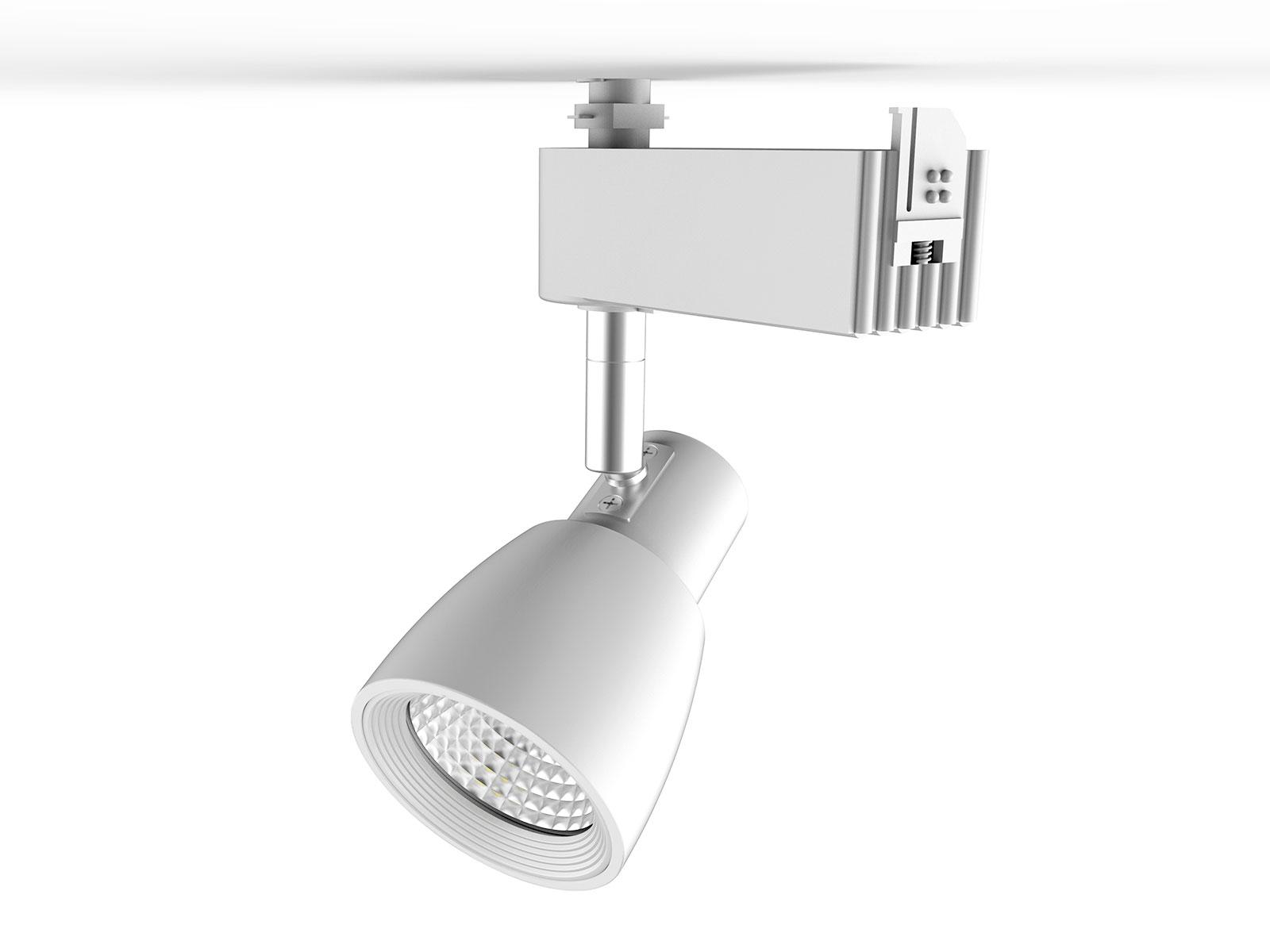 10w dimmable ceiling spotlight  upshine lighting