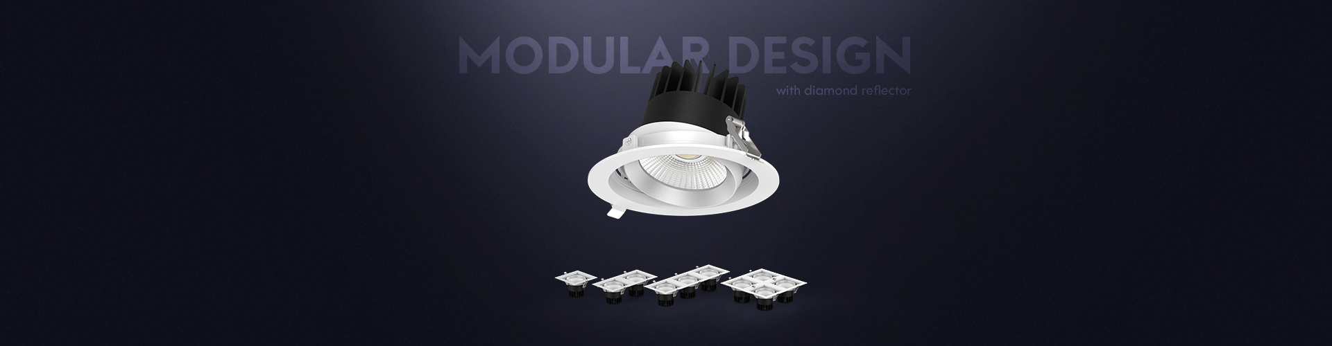 LED Downlights | Integrated