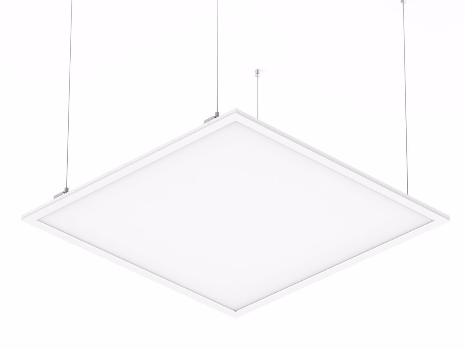 led panel lights upshine lighting. Black Bedroom Furniture Sets. Home Design Ideas