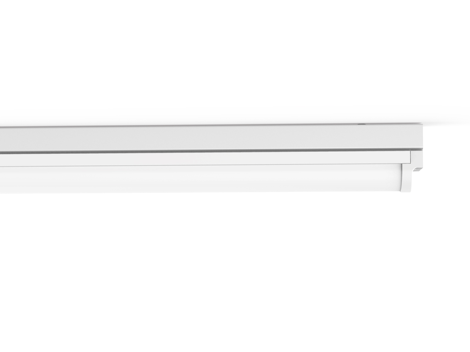 DB09 1 Surface Mounted LED Batten