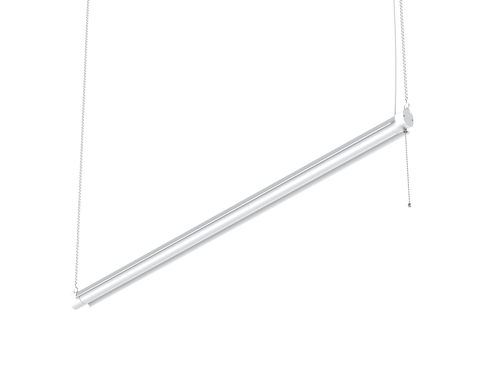 Db42 Suspended 2 Foot 3 Foot 4 Foot Led Shop Lights