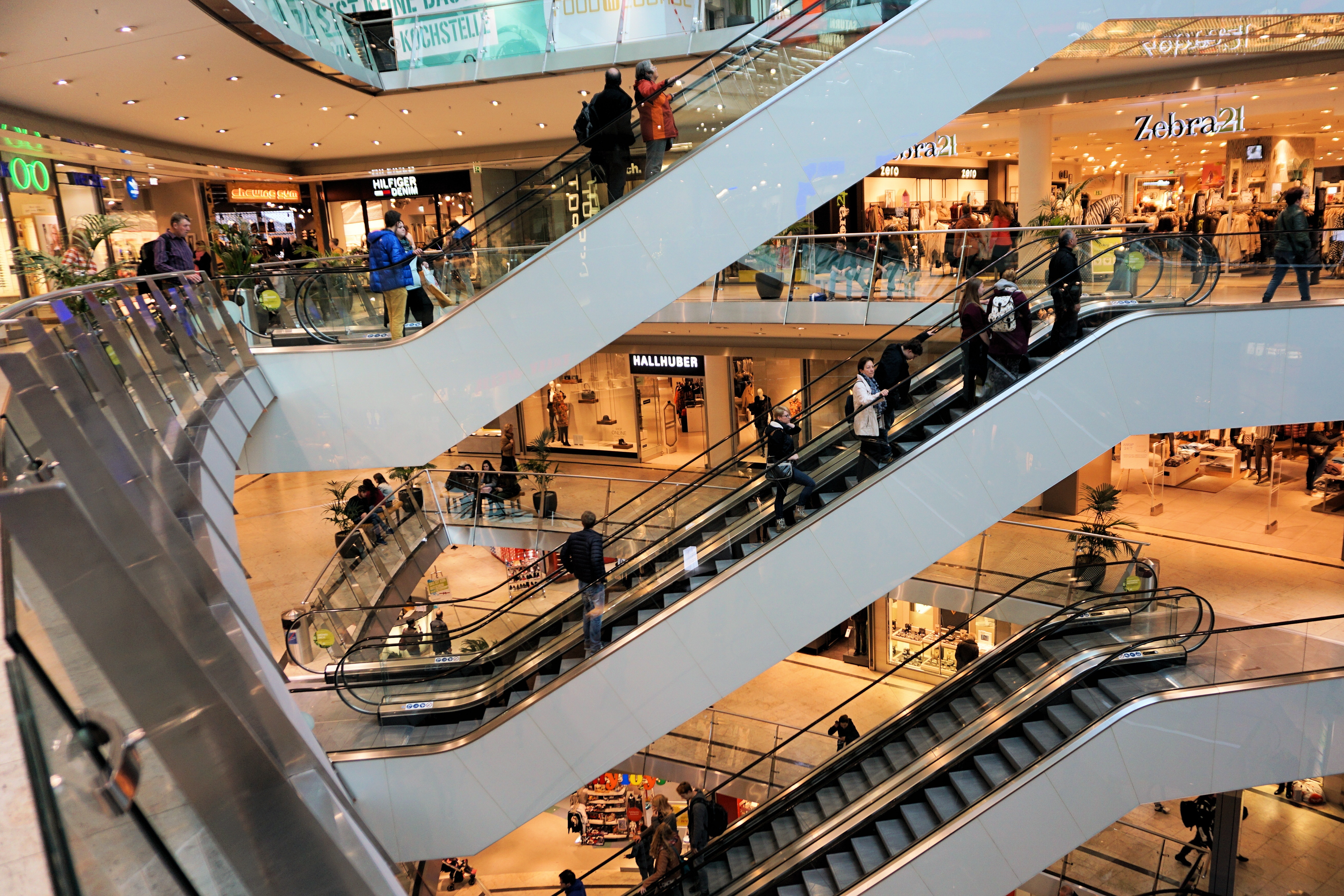 led lighting for retail stores & What is the best lighting for retail stores? UPSHINE retail ... azcodes.com