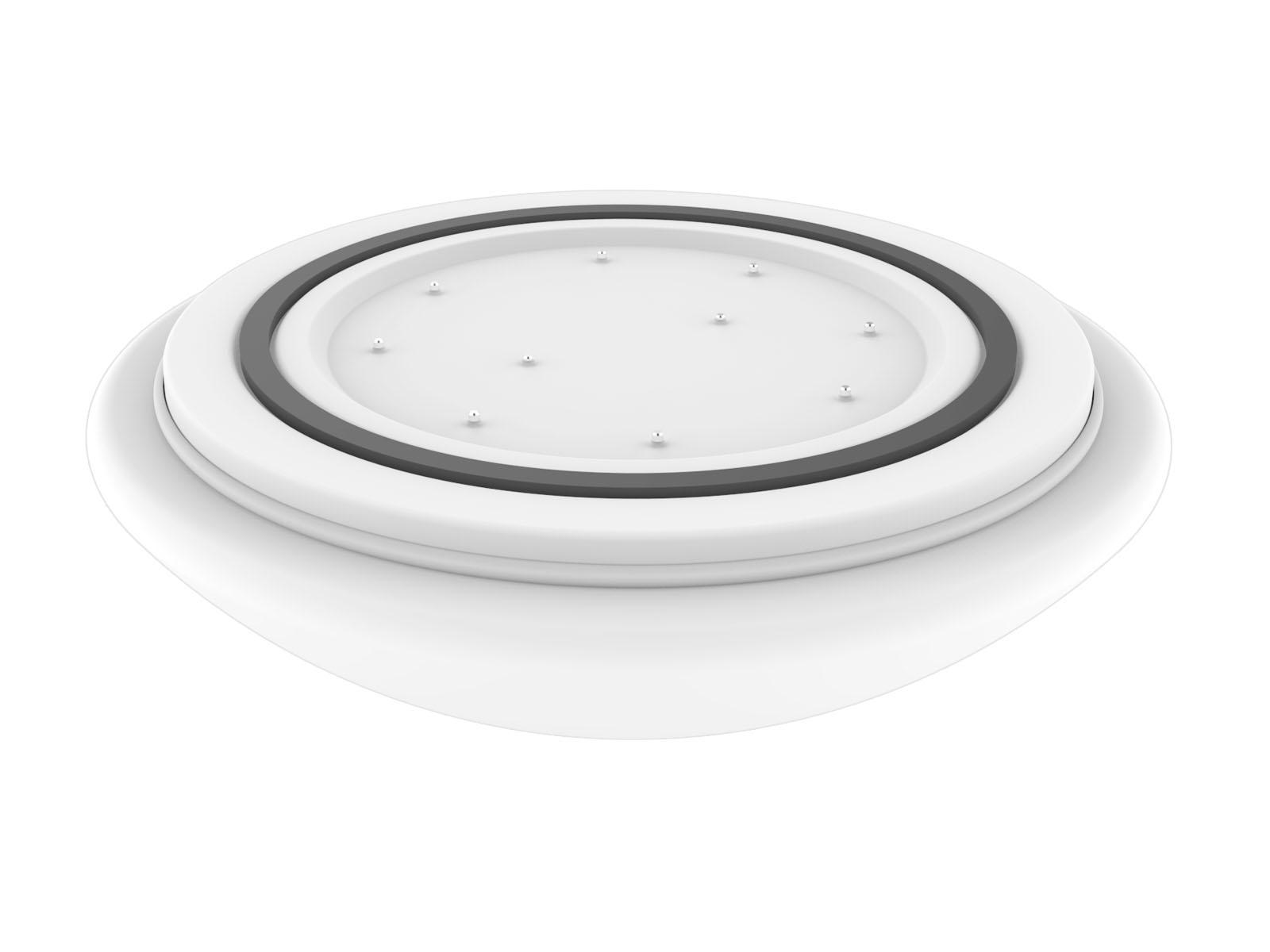 Al02 a led ceiling light upshine lighting dimmable al02a 3 led ceiling light panel review aloadofball Images