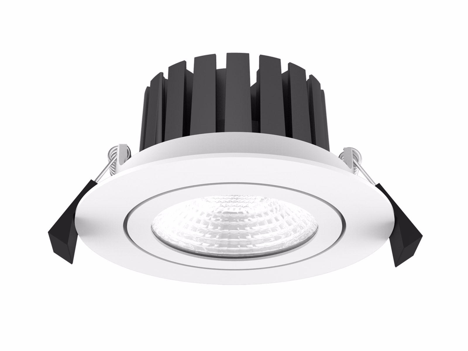 CL102 LED Downlight Idea