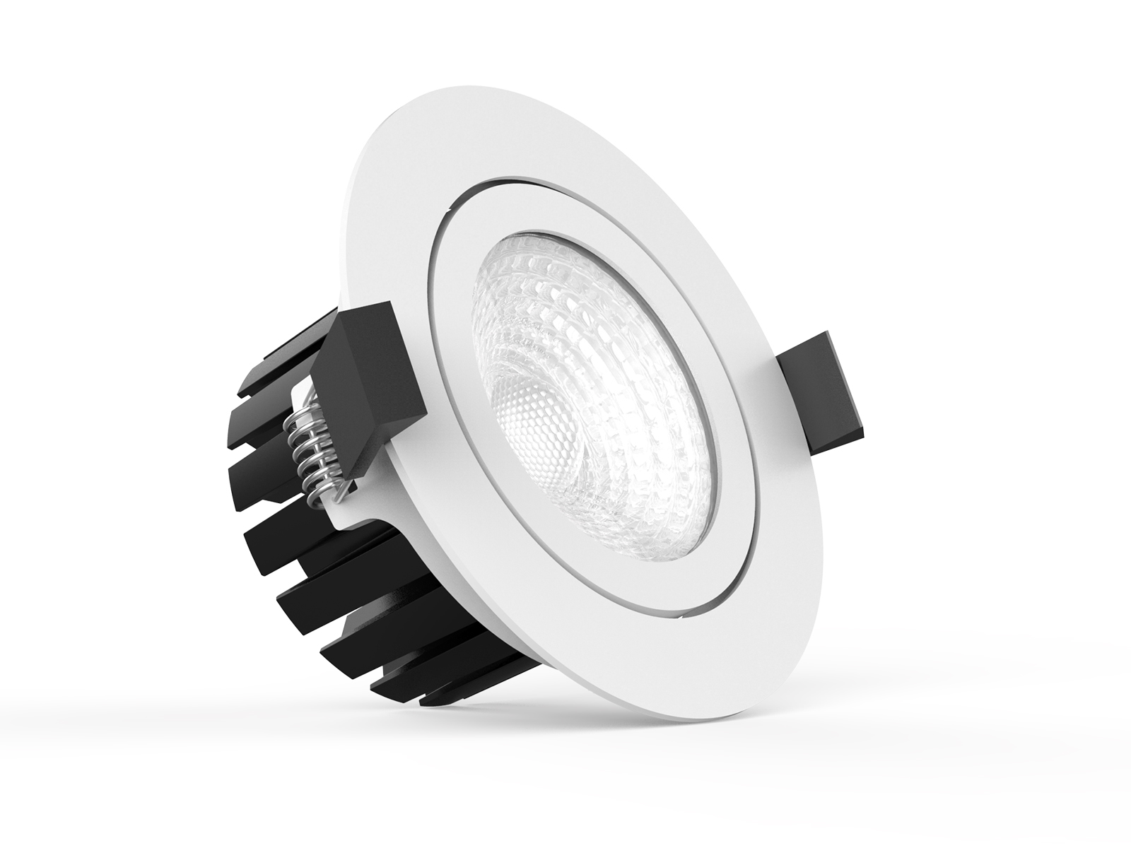 CL102 2 2.5inch LED Downlight