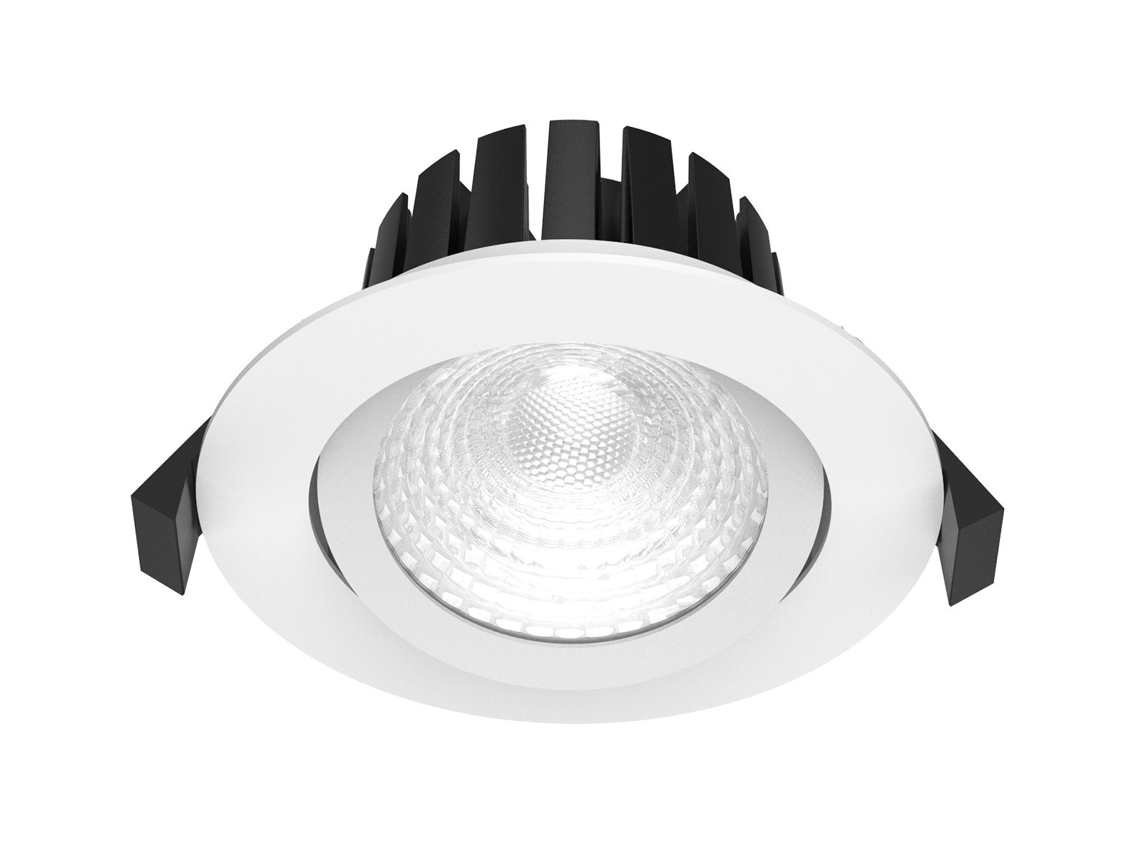 CL102 3 IP65 LED Downlight