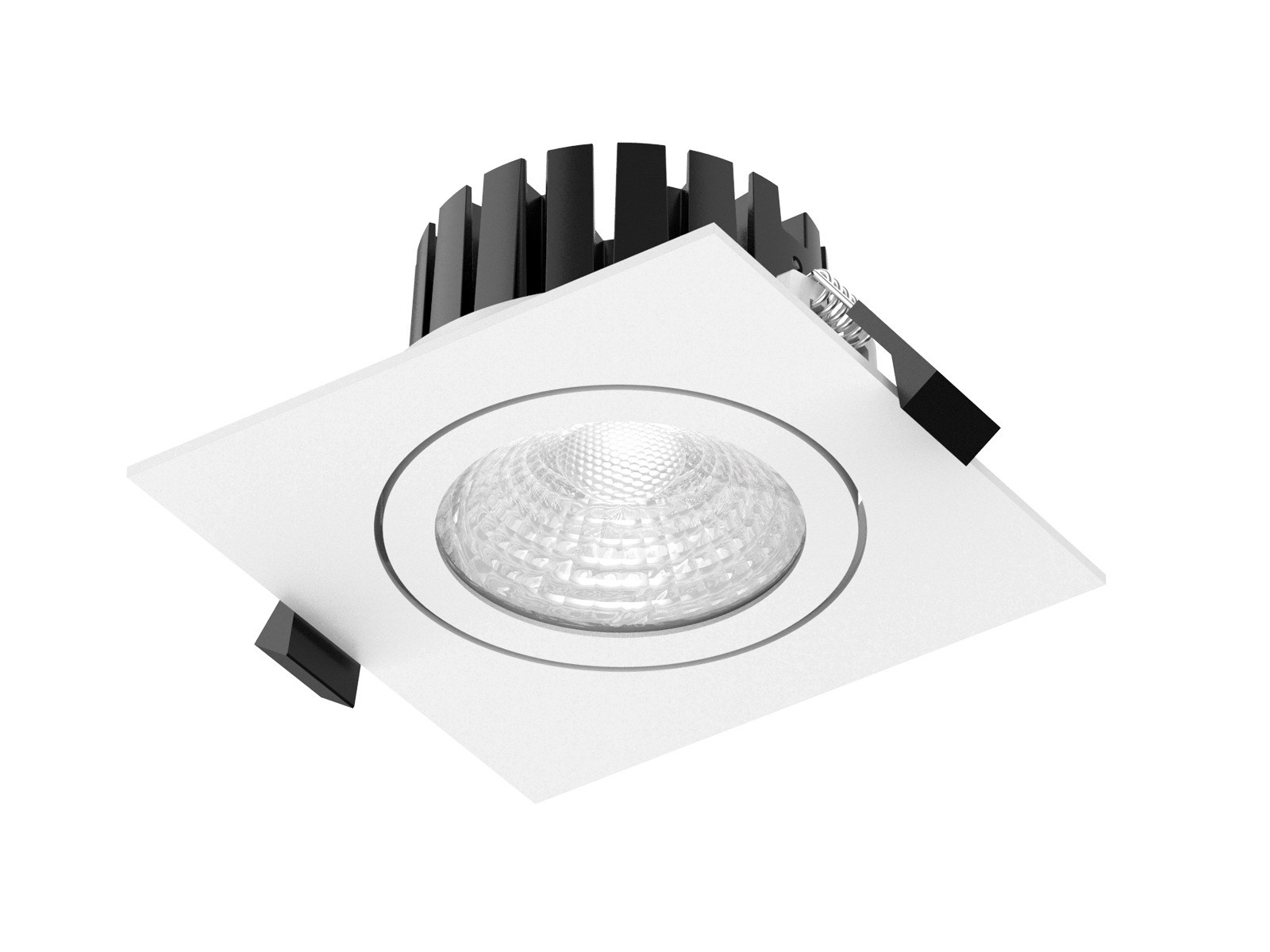 CL104 LED Downlight