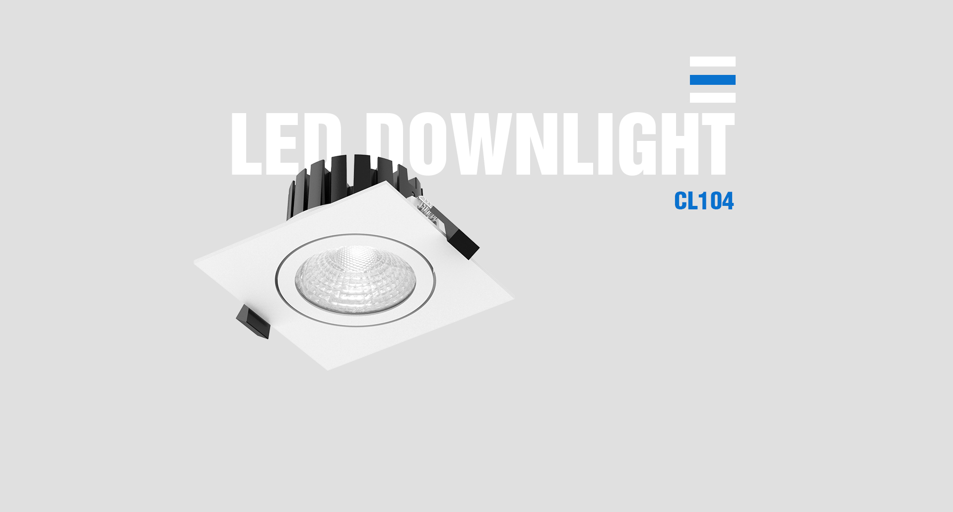 CL104 COB LED Downlight Replacement_01