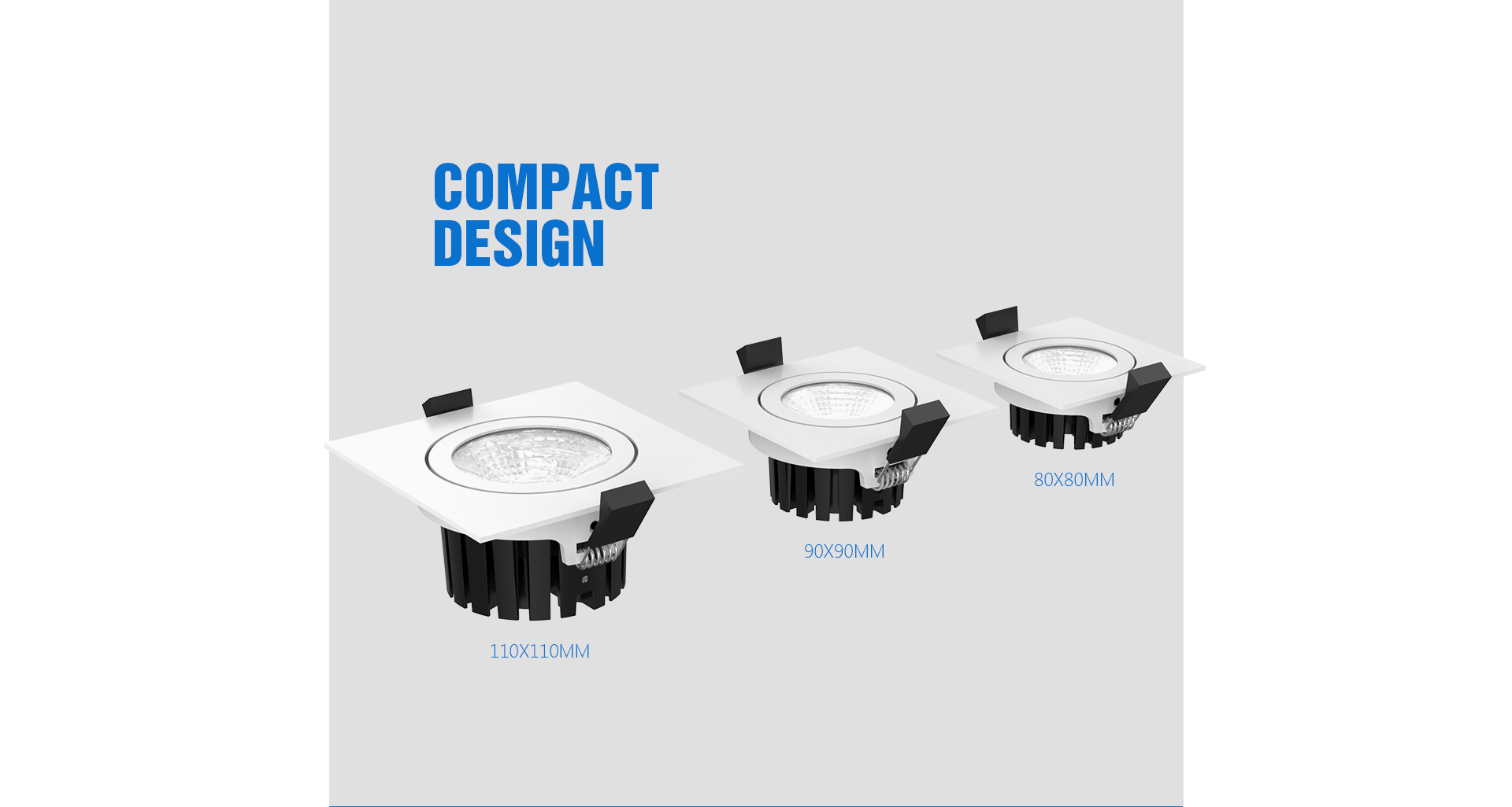 Commercial LED Downlight Fixtures_02