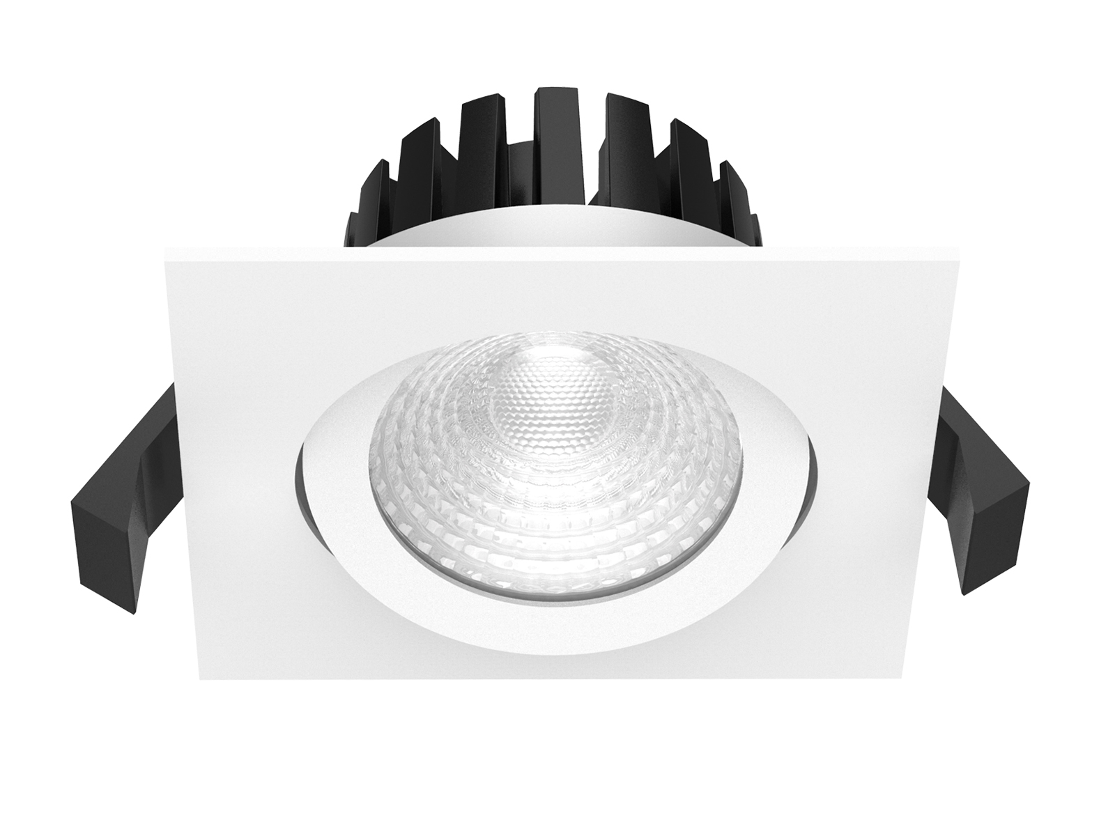 CL104 1 Super Slim LED recessed downlight
