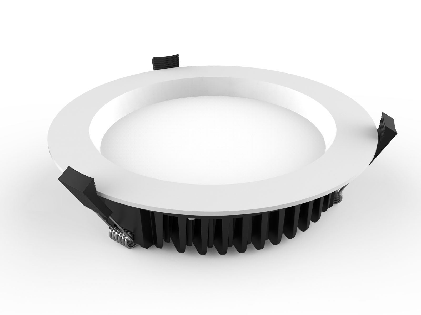 Cl59 Dimmable Smd Led Downlights Upshine Lighting