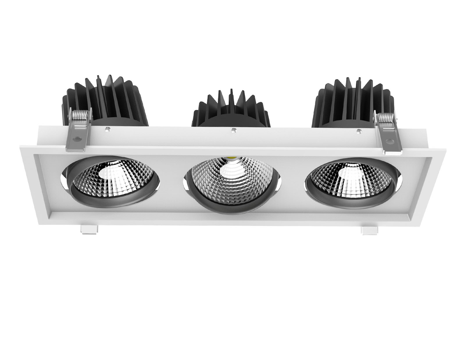 CL67 1 COB led downlight price