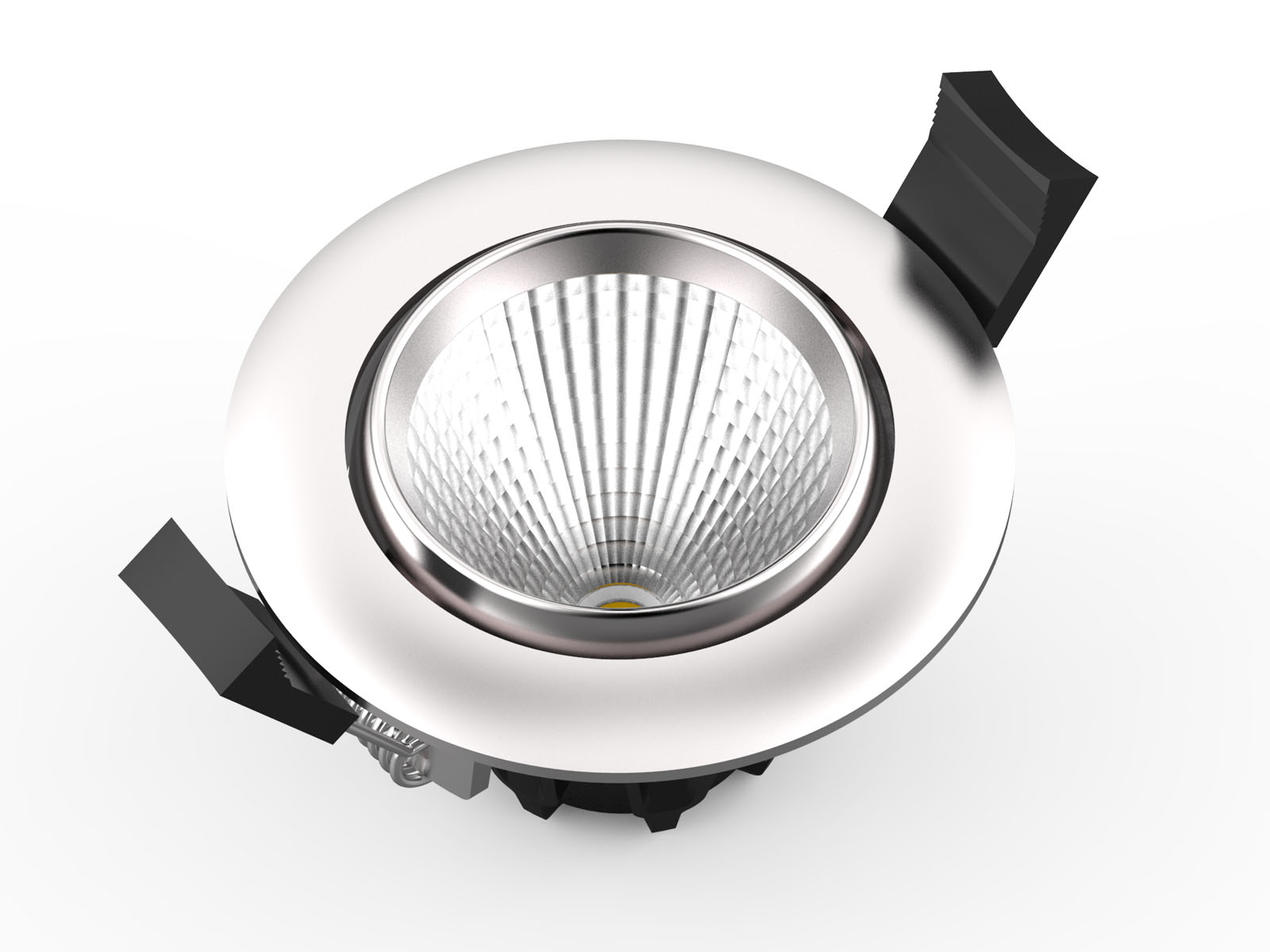 High Efficient CL81 2 LED Downlight