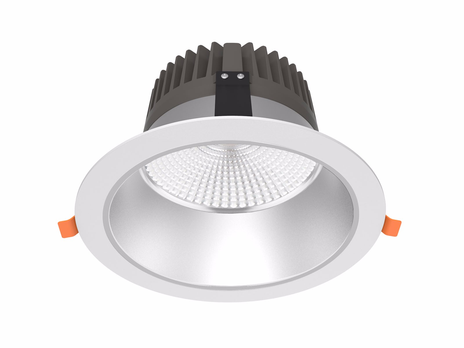 CL94 UGR 19 LED recessed downlight