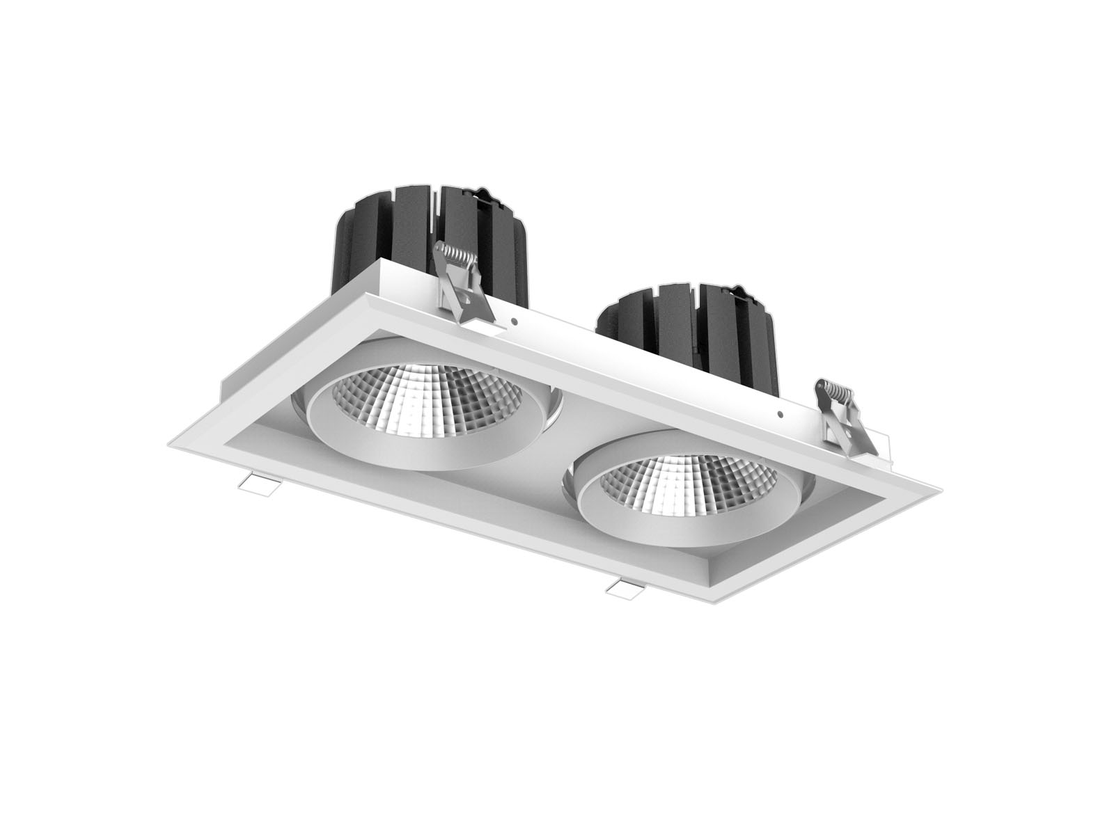 CL99 1 Office Led Downlight