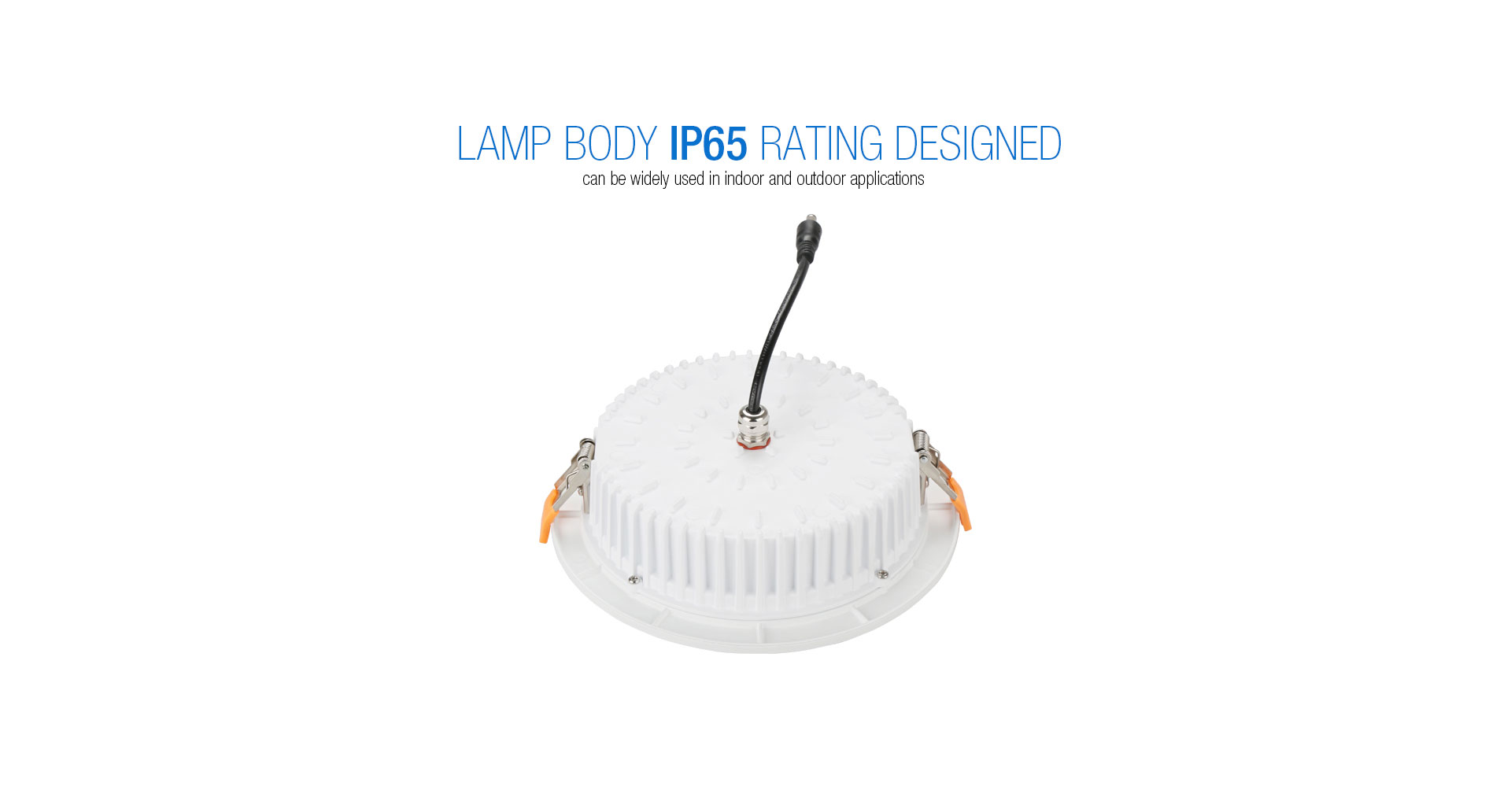 IP65 LED Downlights With High Quality_03
