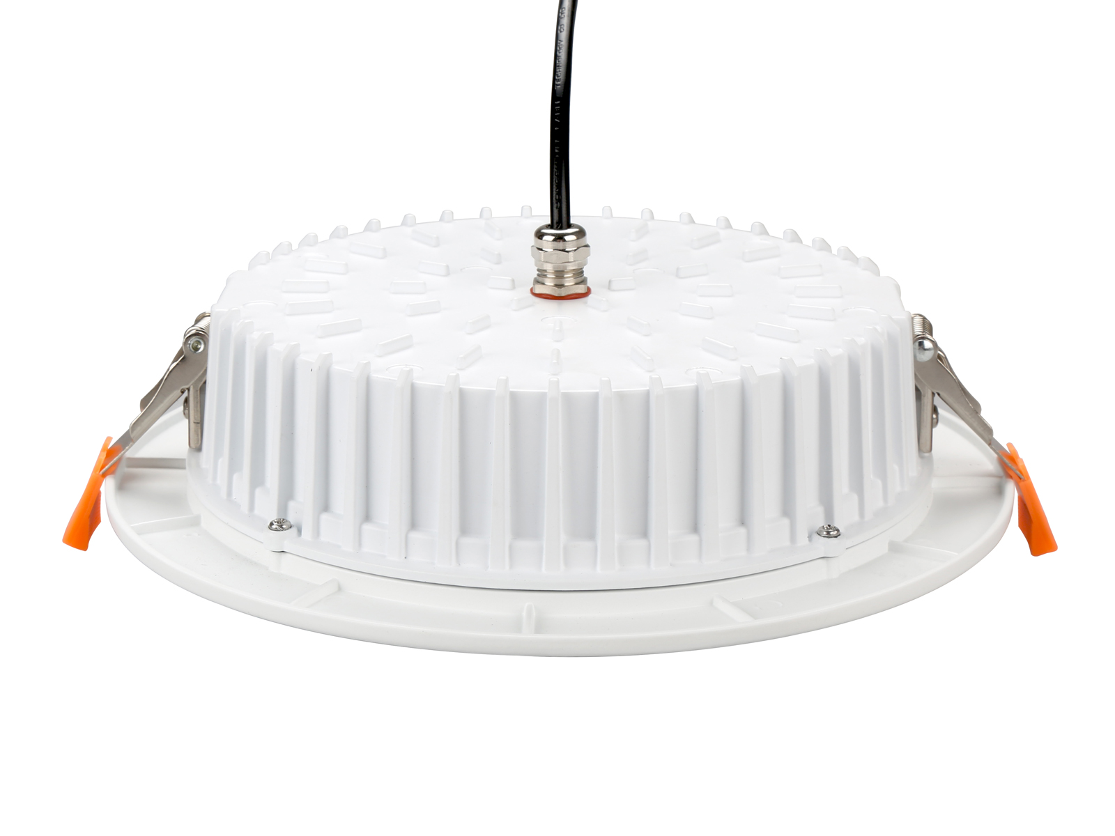 DL110 2 Commercial 100lmw LED Downlighting