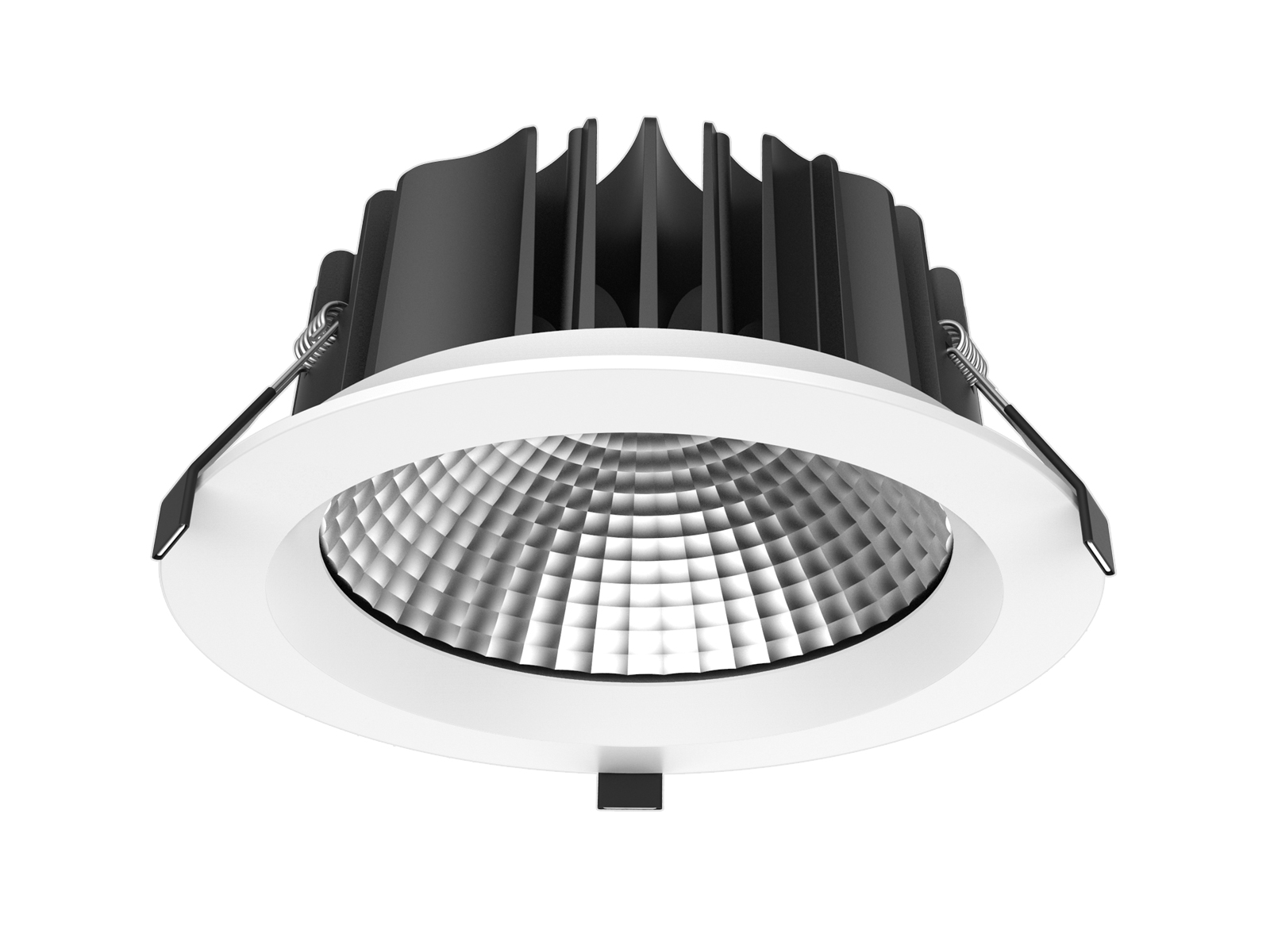 Cob Led Downlights Upshine Lighting
