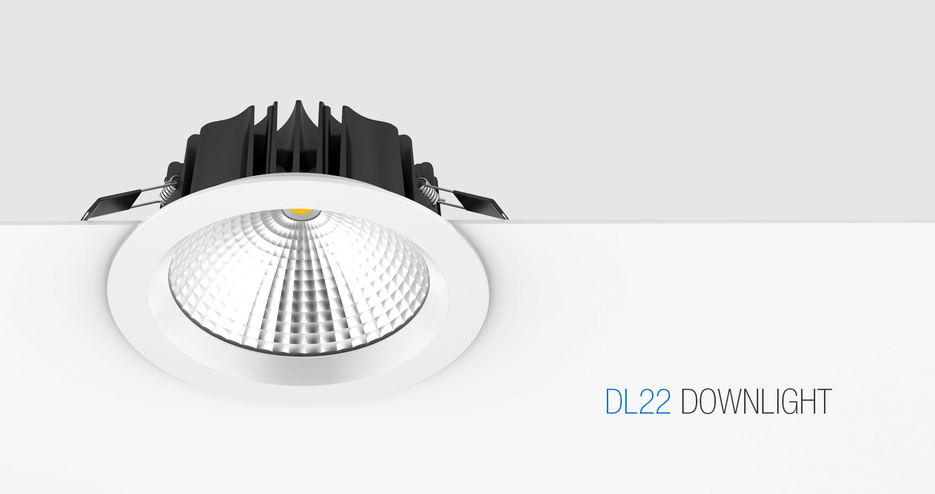 DL22 LED Down Lights High Efficient_01
