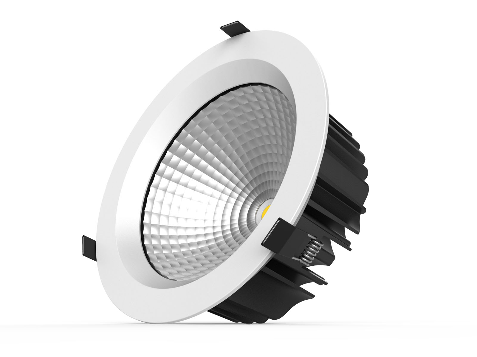 DL22 2 60° beam angle Led Downlight