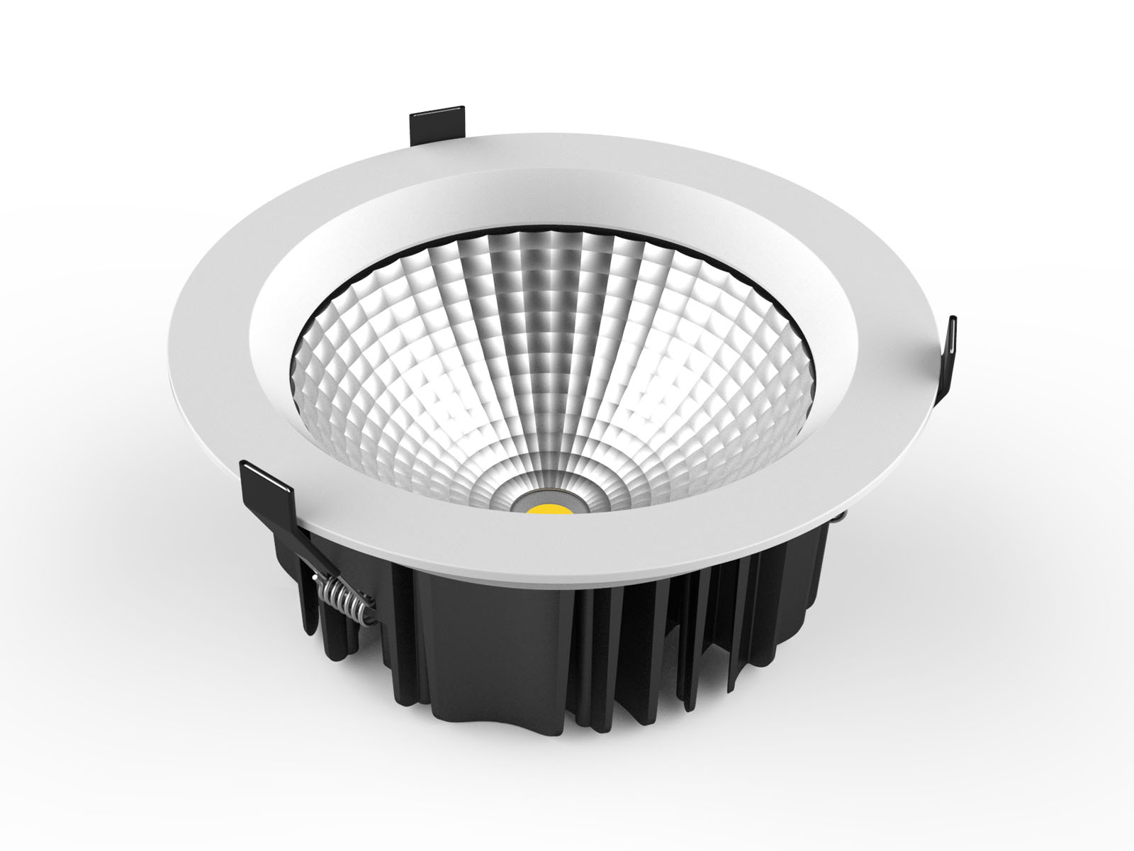 High Quality DL22 1 compatible led downlights