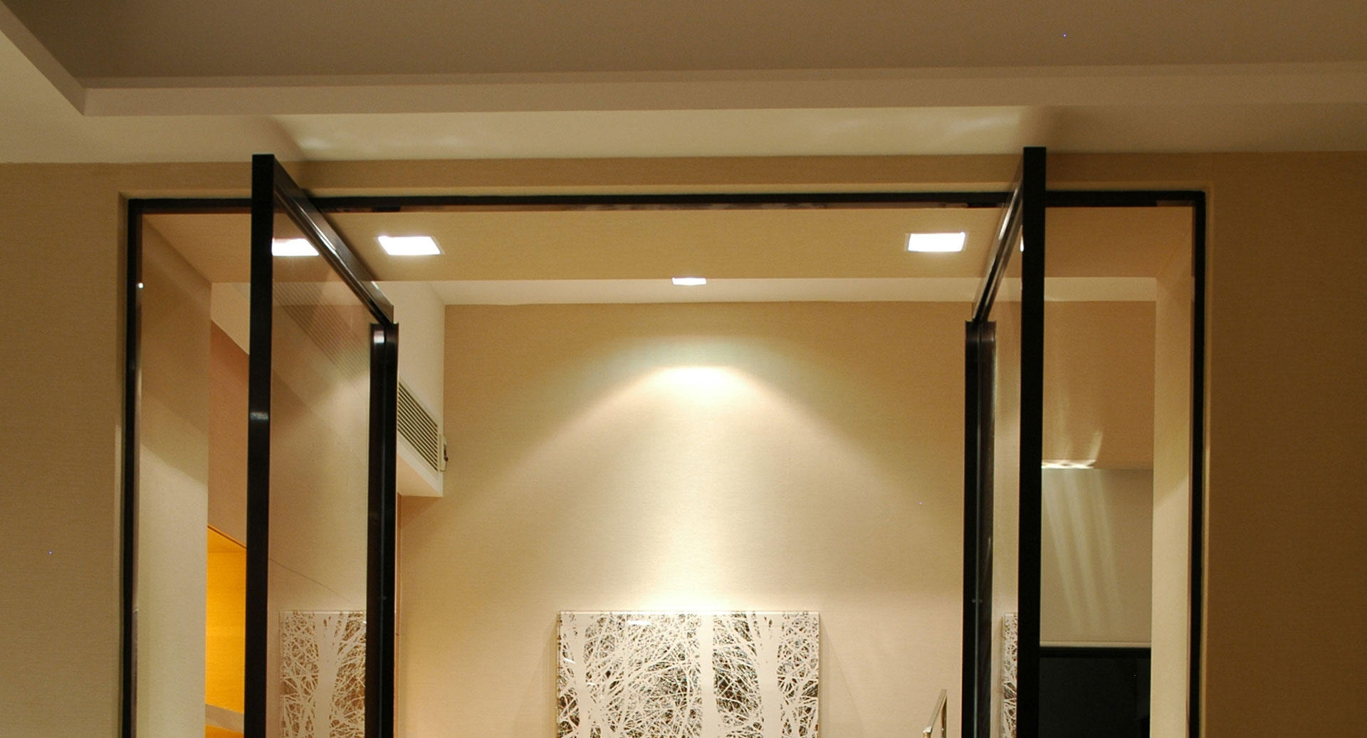 Commercial Recessed LED Down lighting_04
