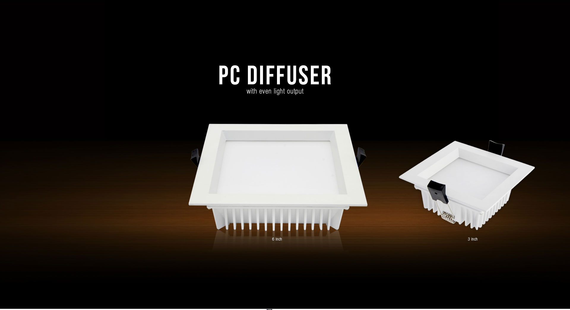 PC Diffuser LED Downlights_02