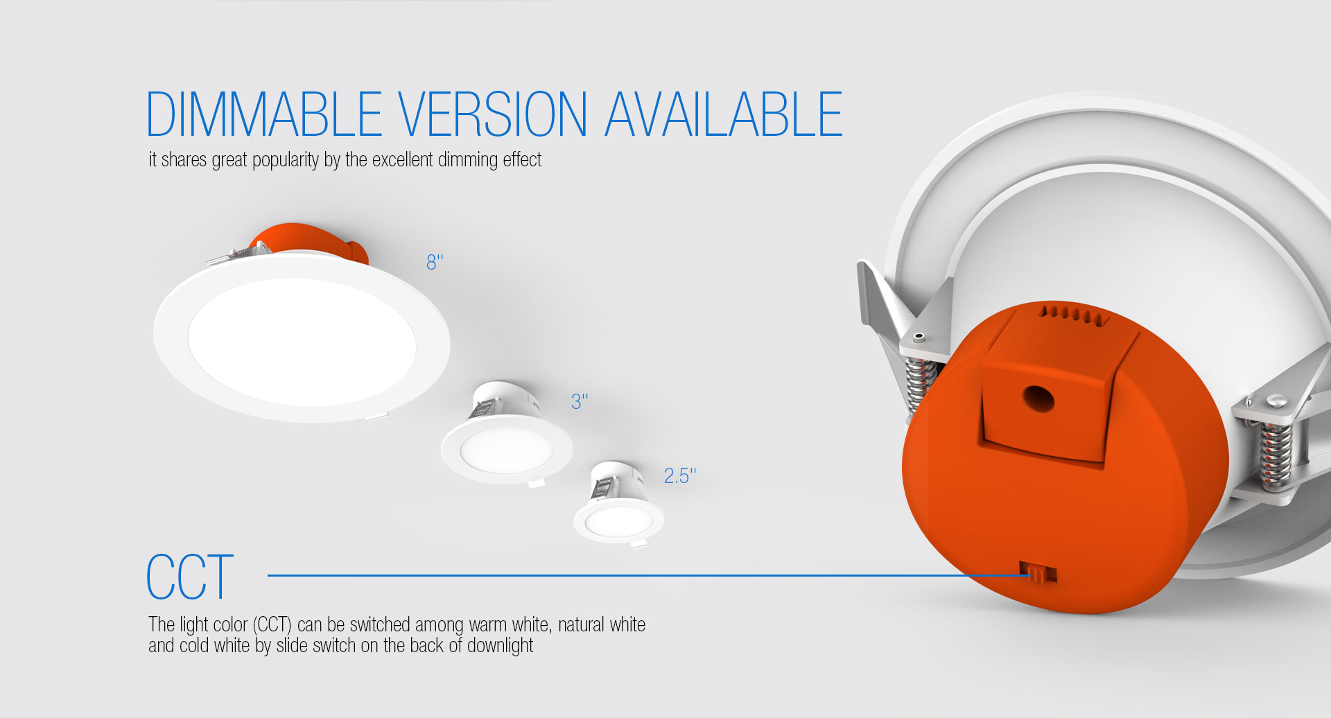 Color Changeable LED Downlightings_04
