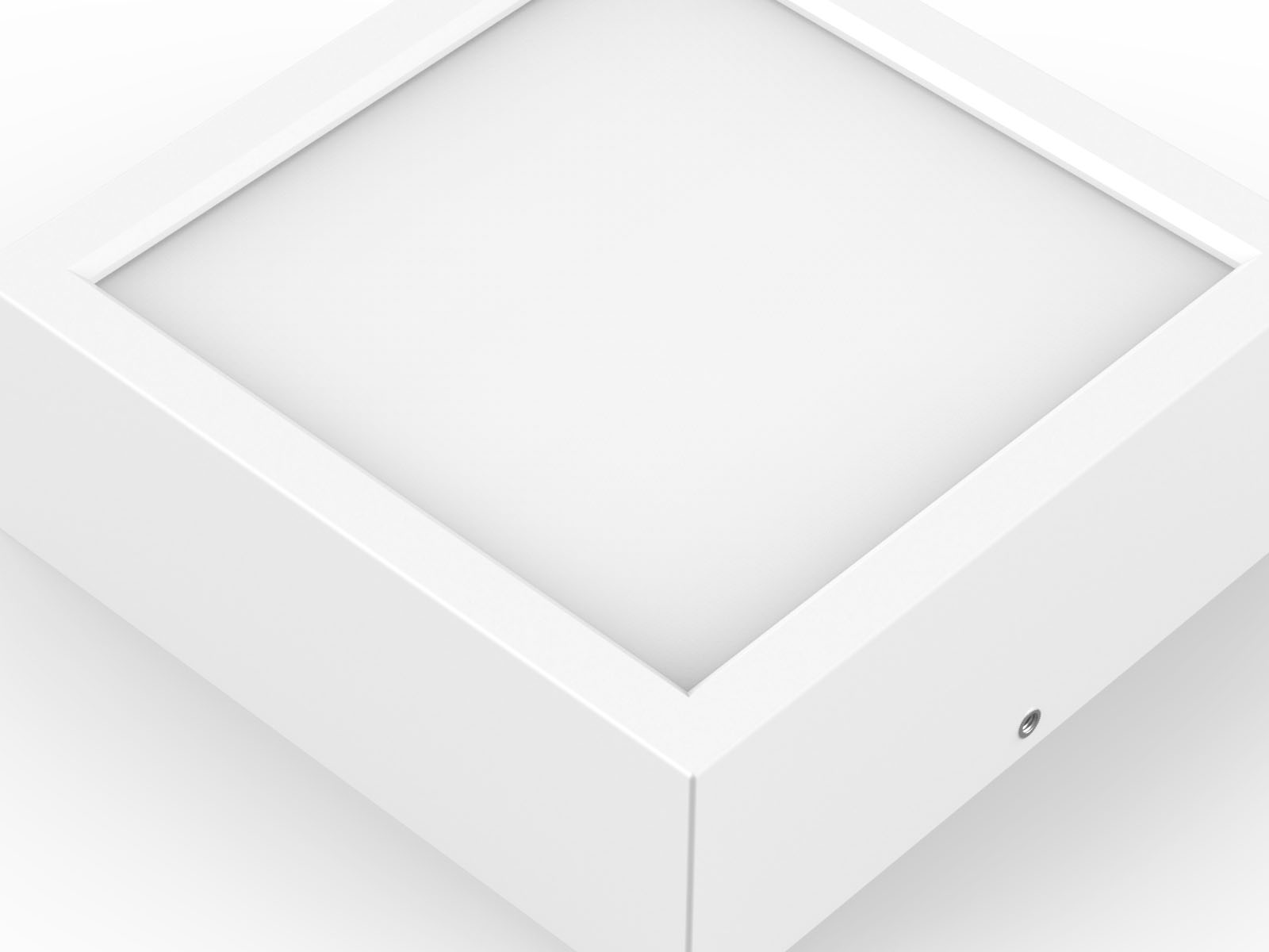 DL51 1 Surface Mounted Ceiling Light