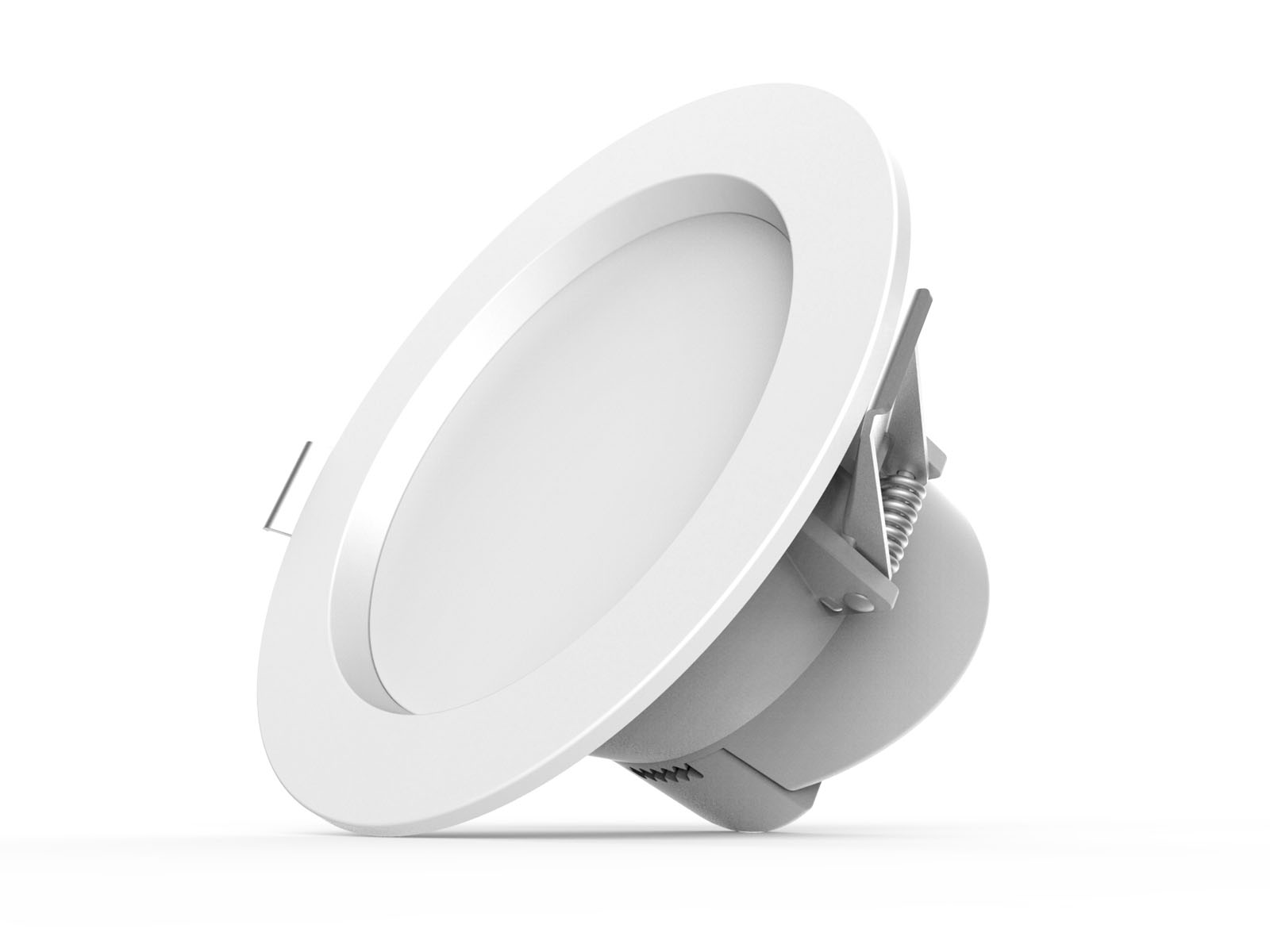 DL54 1 Recessed Led Down Light kit