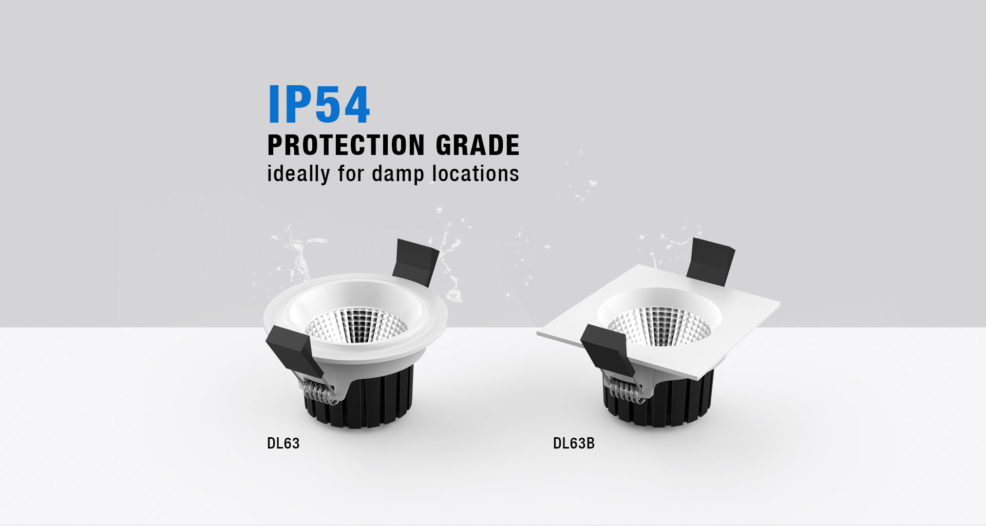 rgb led downlight waterproof recessed led light_04