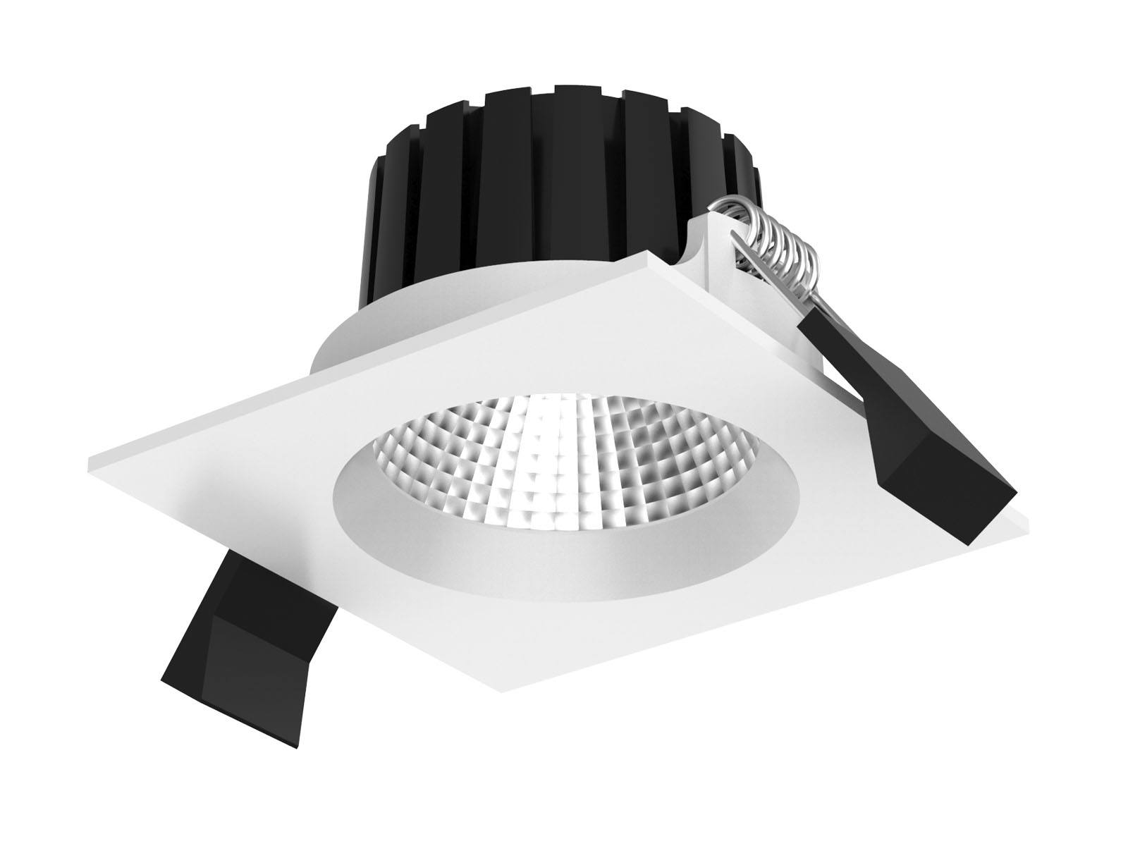 2.5inch DL63 3 Recessed Led Downlights