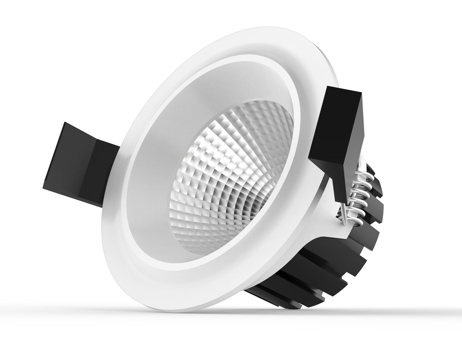 DL63 1 COB LED Mini Downlight