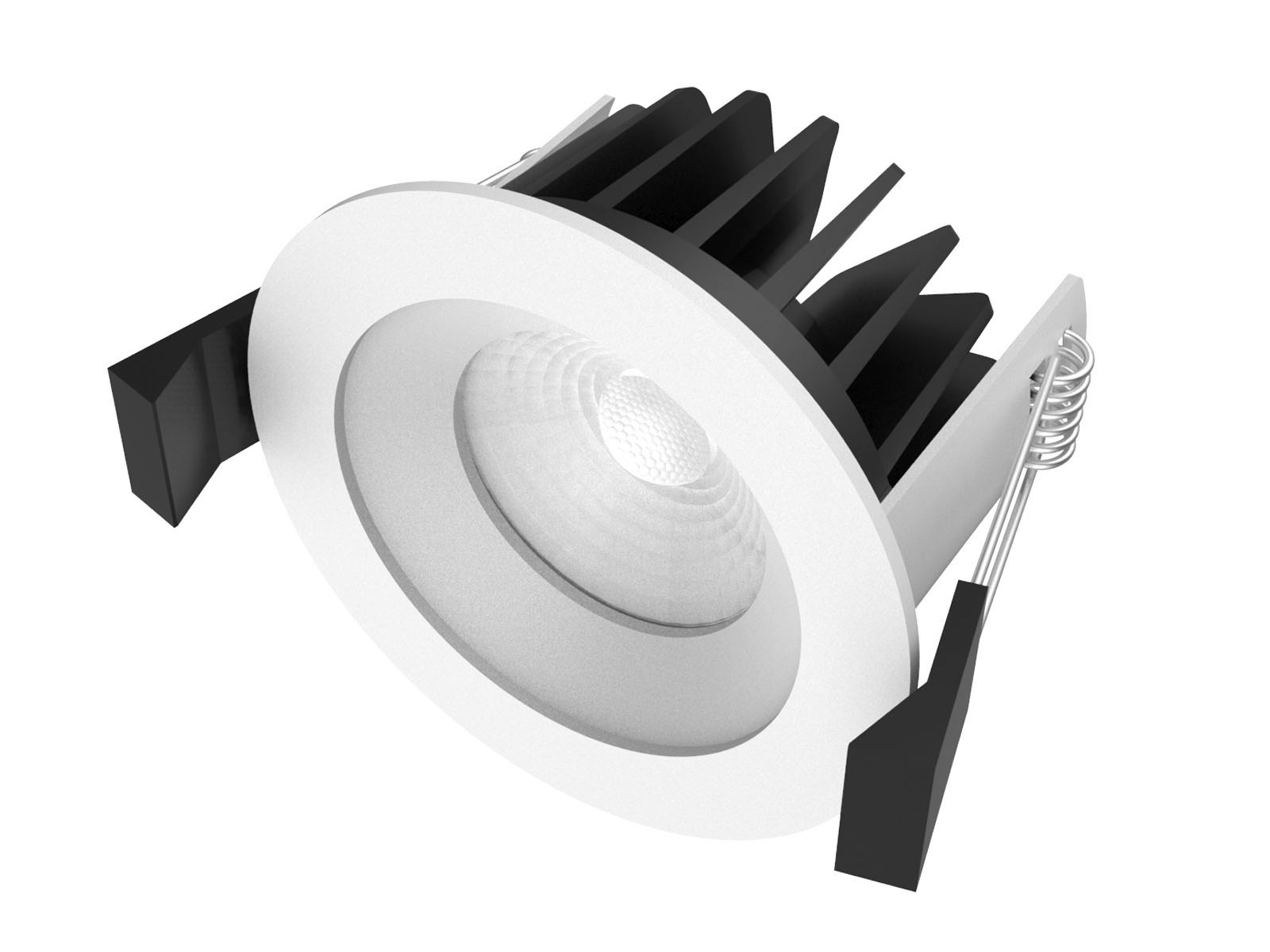 DL64 1 High Efficiency Led Downlight