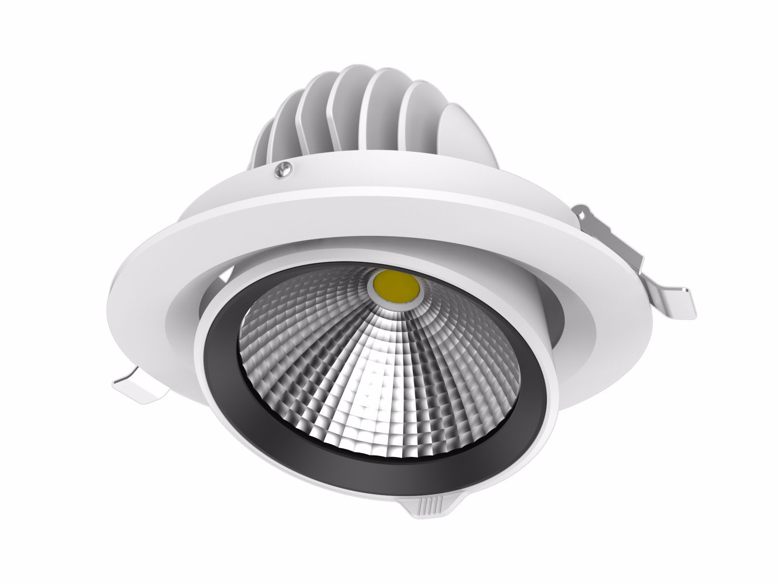 DL77 LED Downlight
