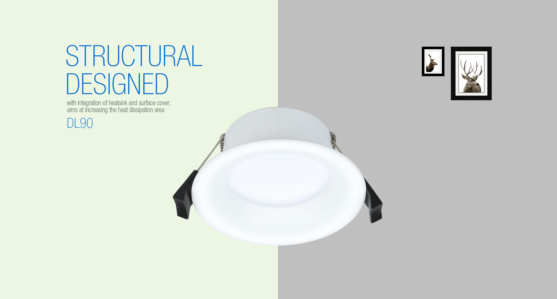 DL90 Commercial LED Downlight Retrofit_01