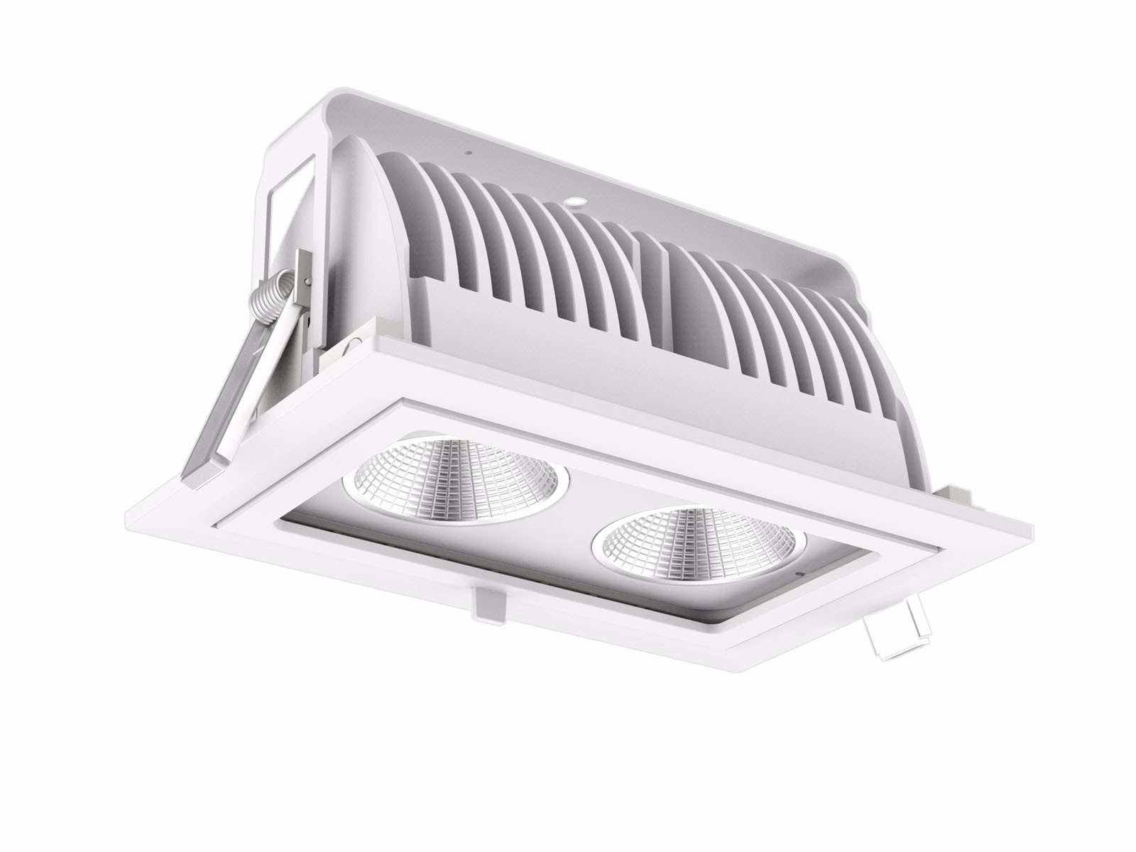 RD01-B LED Downlight